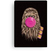 """""""Chewie"""" Canvas Print"""