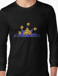 Team Fortress 2 - Bonus Ducks! (Blue) Long Sleeve T-Shirt