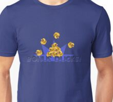 Team Fortress 2 - Bonus Ducks! (Blue) Unisex T-Shirt