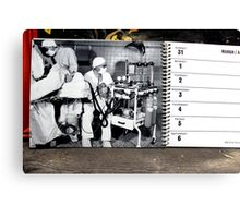 The Operating Theatre - Studio 1 Canvas Print