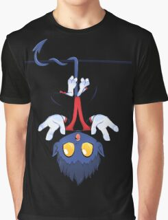Nightcrawler Graphic T-Shirt
