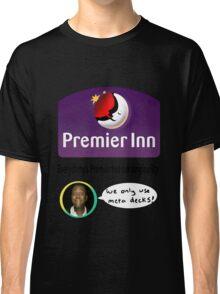 Team Premier Inn for Nationals Classic T-Shirt