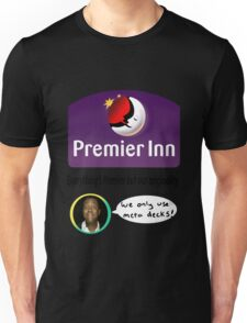 Team Premier Inn for Nationals T-Shirt