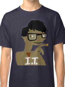 I.T. Phone Home Classic T-Shirt