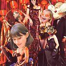 M Blackwell - Madame Zinsky's House of Fun... by IWML