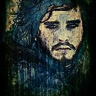 Jon Snow by David Atkinson