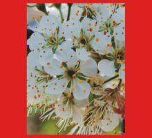 Tree blossoms Kids Tee