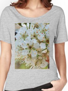 Tree blossoms Women's Relaxed Fit T-Shirt