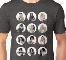 rpdr s07 Unisex T-Shirt