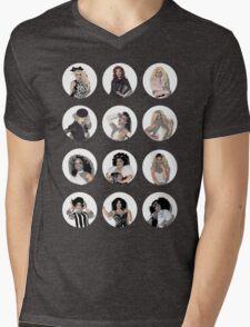 rpdr s07 Mens V-Neck T-Shirt