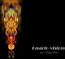 Gnarlo-visions Calendar by Fiery-Fire