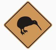 Kiwi Sign by SignShop