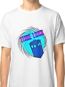 Dr Who - Time Lord Classic T-Shirt