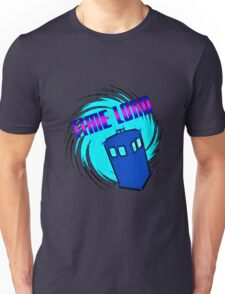 Dr Who - Time Lord Unisex T-Shirt