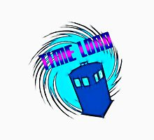 Dr Who - Time Lord T-Shirt
