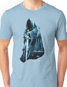 Fallen to Darkness Unisex T-Shirt