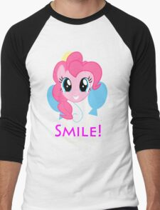 Pinkie pie: Smile T-Shirt