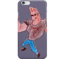 Mighty 1 iPhone Case/Skin