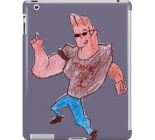 Mighty 1 iPad Case/Skin
