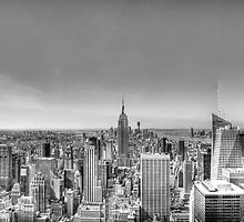 New York, New York by Paul Thompson Photography