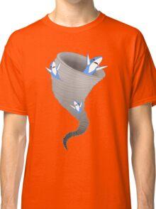 Left Sharknado Classic T-Shirt