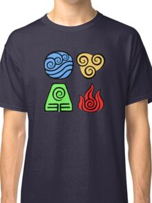 Avatar: The Last Airbender Classic T-Shirt