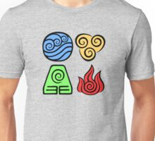 Avatar: The Last Airbender Unisex T-Shirt