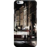 A Night in Prague iPhone Case/Skin
