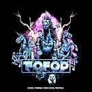 TOFOP/FOFOP - Cool Things by James Fosdike