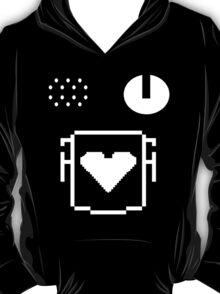 Mettaton Heart T-Shirt