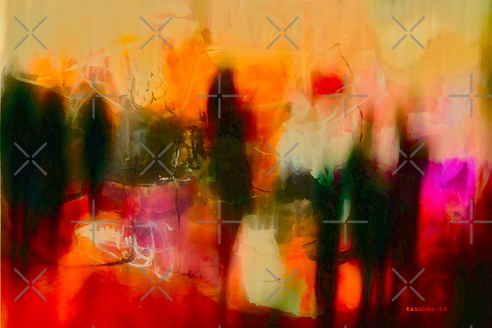 City formation  by Danica Radman