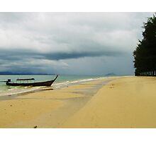 Phuket Photographic Print