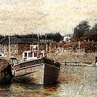 City Basin - Exeter by dmacwill
