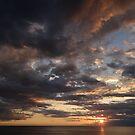 Sky's Airiness - Ligereza Del Cielo by Bernhard Matejka