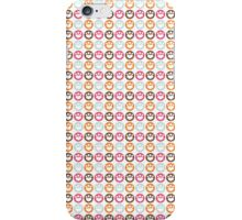Paw Prints Sweet Confection iPhone Case/Skin