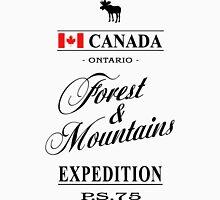 Canada - Ontario Unisex T-Shirt