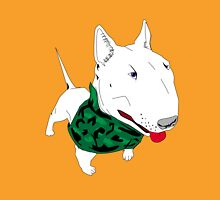 are you searching a military bull terrier? second version Unisex T-Shirt