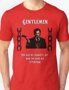 Calvin Candie T-Shirt