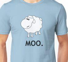Confused Sheep Unisex T-Shirt