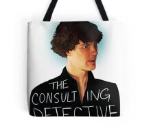 The Consulting Detective Tote Bag