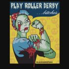 Play Roller Derby Parody by LucyDynamite