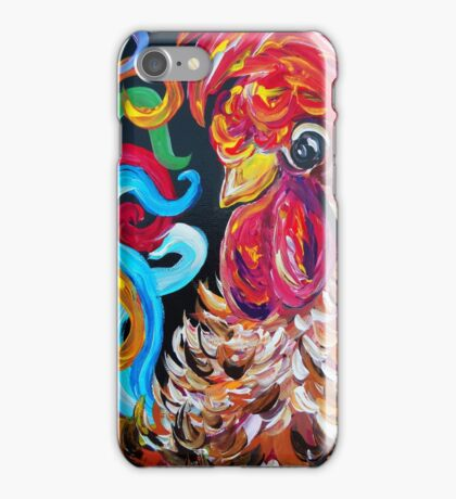 Just Plain Silly! iPhone Case/Skin