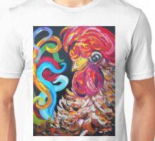 Just Plain Silly! Unisex T-Shirt