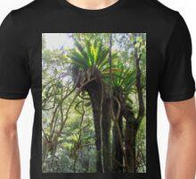 Rainforest, Minnamurra Falls, Illawarra, Australia. Unisex T-Shirt