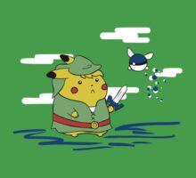 Legend of Chu. T-Shirt