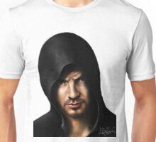 Arnau Black Unisex T-Shirt