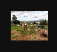 Rural Paradise, Tumut, NSW, Australia. Unisex T-Shirt