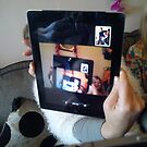 iPad infinity by impossiblesong