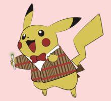 Pikachwho Kids Clothes