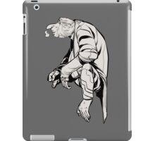 Proboscis Monkey iPad Case/Skin